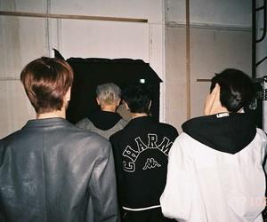 jaehyun, taeyong, and doyoung image