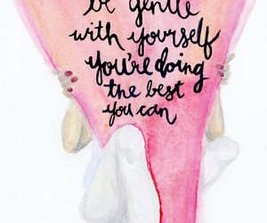 gentle and quotes image