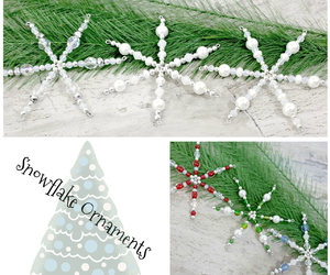 christmas ornaments, etsy, and stocking stuffer image