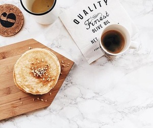 coffee, fitness, and food image