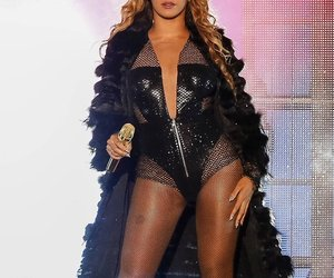 beyonce knowles, houston, and Texas image