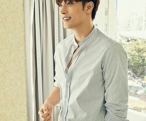 actor, korean, and sung hoon image