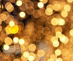 light, gold, and wallpaper image
