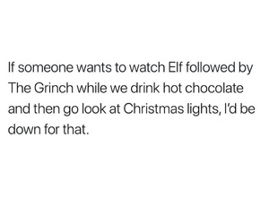 christmas, elf, and grinch image