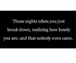 quotes, sad, and night image