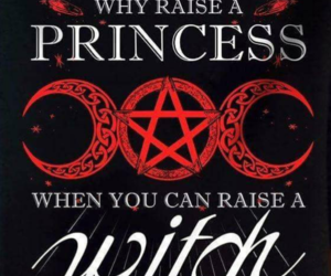 princess, quote, and witch image
