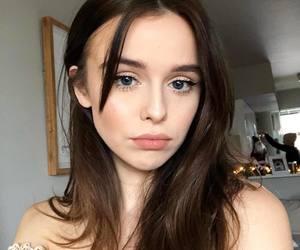 girl, acacia brinley, and beauty image