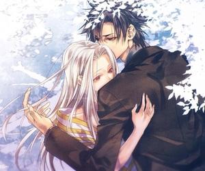 anime, fate go, and art image