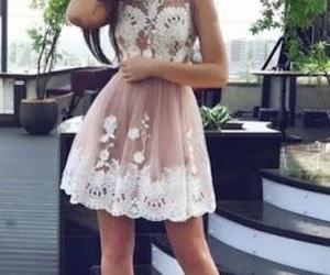 homecoming dress a-line, homecoming dress short, and homecoming dresses a-line image