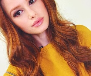 madelaine petsch and riverdale image