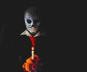 amazing, awesome, and dia de los muertos image