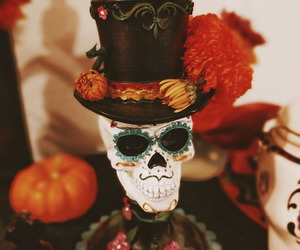 amazing, awesome, and dia de los muertos image