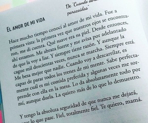 amor, books, and carta image