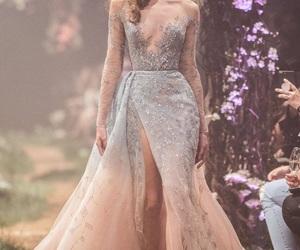 boda, disney, and dress image