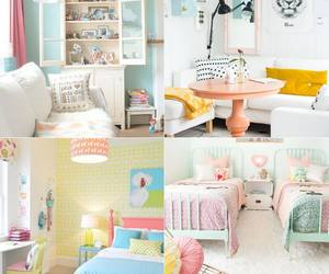 candy color, home, and ideia image