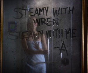 messages, pll, and tv show image