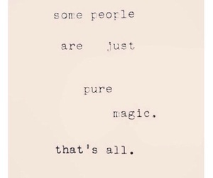 live, magic, and people image