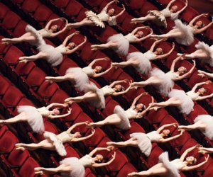 ballet and danza image