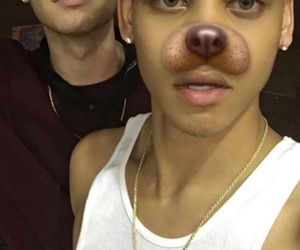 younow, andrew fontenot, and derek couture image
