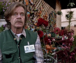 shameless, gallaghers, and frank gallagher image