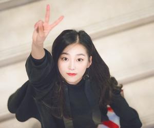 yeeun, kpop, and clc image