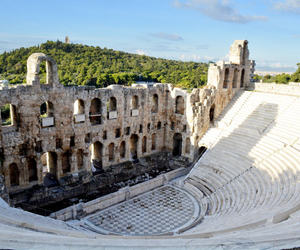 Athens, destinations, and Greece image