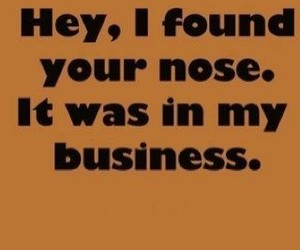 funny, quotes, and business image