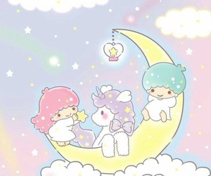 sanrio, kawaii, and wallpaper image