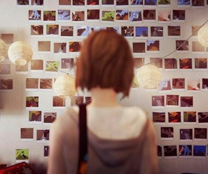 life is strange, game, and max image