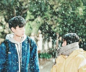 love, a love so beautiful, and huyitian image