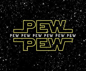 star wars, stars, and funny image