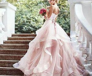 dress, wedding dress, and wedding dress cheap image
