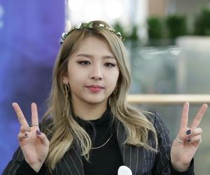 maknae, girl, and korean image