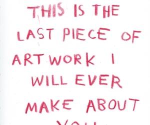 love, art, and grunge image
