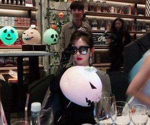 exo, joy, and kpop image