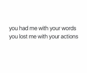 lose, quote, and words image