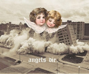 angel, pale, and quotes image