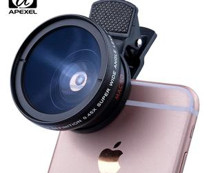 camera, cellphone, and cool gadgets image