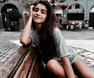aesthetic, street, and girls image