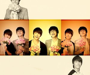 donghae, kyuhyun, and super junior image