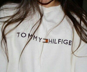 tommy, style, and tommy hilfiger image