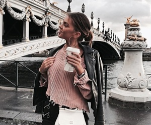 blogger, style, and ootd image
