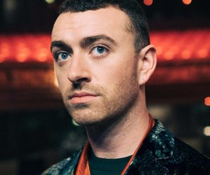 sam smith and one last song image