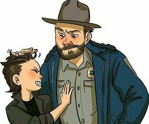 eleven and hopper image