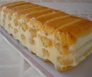 cake, lemon, and raw image