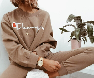 fashion, champion, and style image