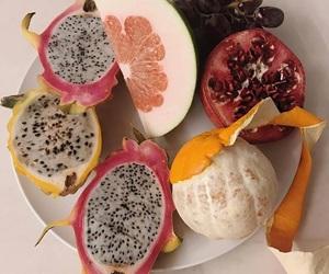 fruit and orange image