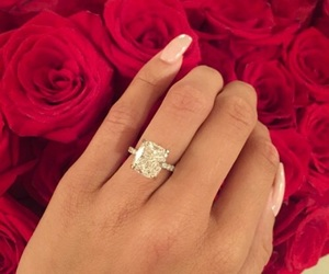 beautiful, goals, and ring image
