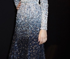 long dresses, haute couture gowns, and elie saab 2018 image