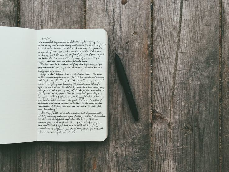 article, far away, and journal image